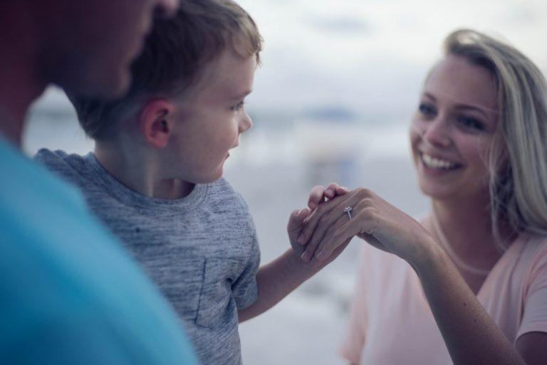 devolucuón irpf por maternidad y paternidad