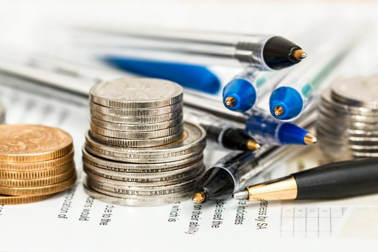 retención préstamos sin intereses