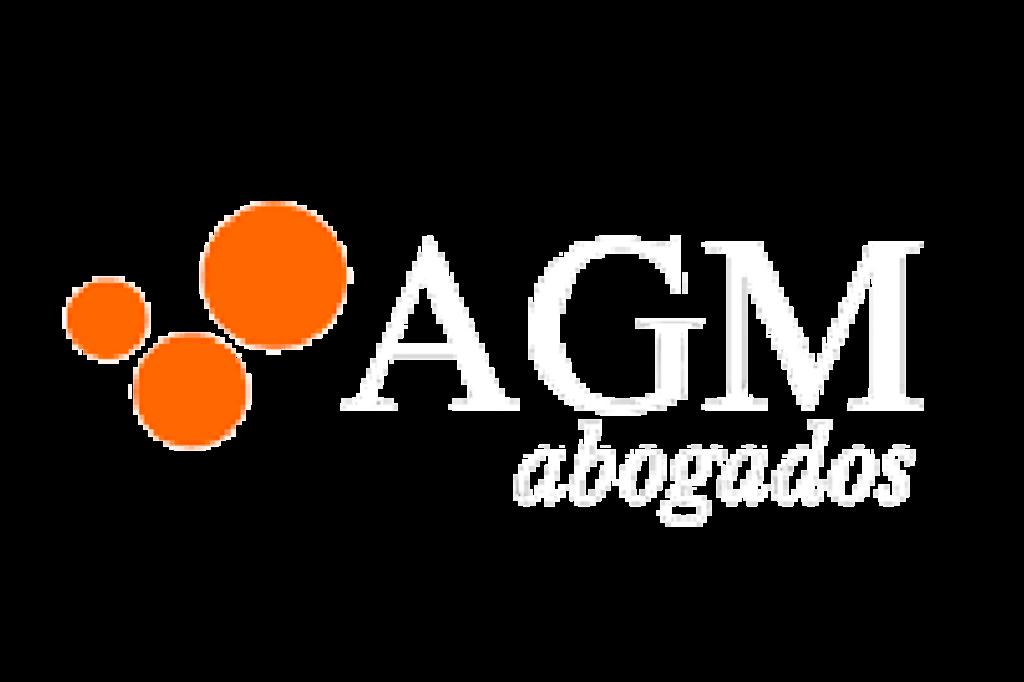 Logo de AGM abogados